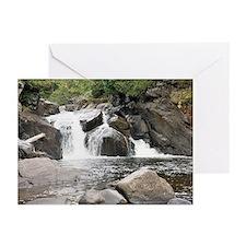 Sturgeon Falls Greeting Cards (Pk of 10)