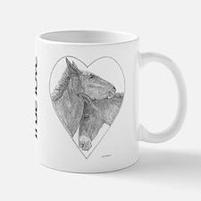 True Love Small Small Mug