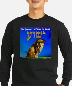 Lion of Judah 10 T