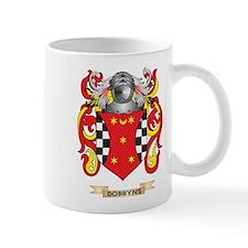 Dobby Coat of Arms Mug