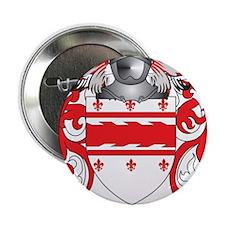 """Dodgson Coat of Arms 2.25"""" Button"""