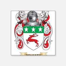 Doherty Coat of Arms Sticker