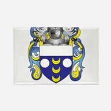 Dolan Coat of Arms Rectangle Magnet