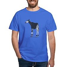 Okapi BW T-Shirt