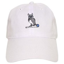 DCS Owl Baseball Baseball Cap