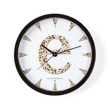 Tortoise Shell e Wall Clock