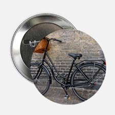 "Old Bike 2.25"" Button"