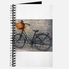 Old Bike Journal