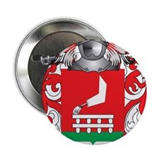 """Dominik Coat of Arms 2.25"""" Button"""