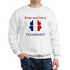 Toussaint Family Sweatshirt