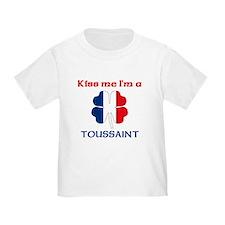 Toussaint Family T