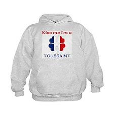 Toussaint Family Hoodie