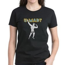 U MAD Zyzz T-Shirt