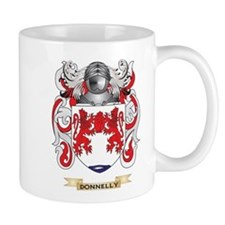 Donnelly Coat of Arms Mug