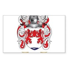Donnelly Coat of Arms Decal