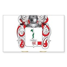Donovan Coat of Arms Decal