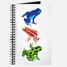 Dart Frogs Journal