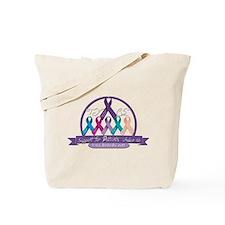 TYCS Logo Tote Bag