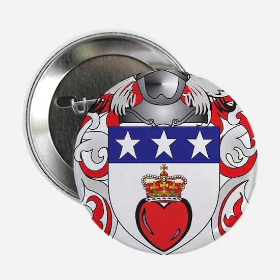 """Douglas Coat of Arms 2.25"""" Button"""