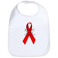 Aids Doesn't discriminate Bib