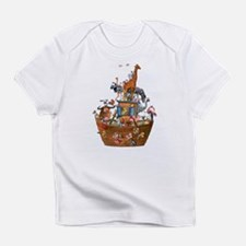 Noah's Ark Infant T-Shirt