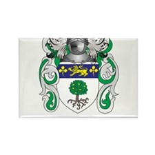 Dowling Coat of Arms Rectangle Magnet