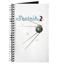 SPUTNIK 2 ATOMIC Journal