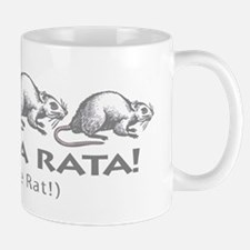Love the Rat Spanish Mug