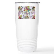 Marie Antoinette's Boudoir Travel Mug