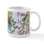 Marie Antoinette's Boudoir Mug