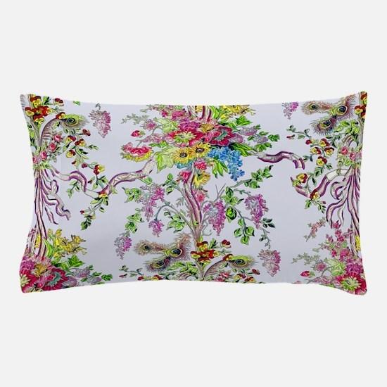 Marie Antoinette's Boudoir Pillow Case
