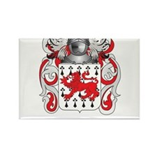 Drew Coat of Arms Rectangle Magnet