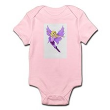 Fairy, Infant Bodysuit