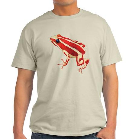 Red Dart Frog T-Shirt
