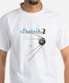 SPUTNIK 2 ATOMIC Shirt