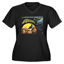 ATRAGON Plus Size T-Shirt