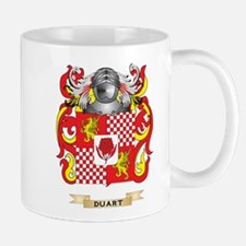 Duart Coat of Arms Mug