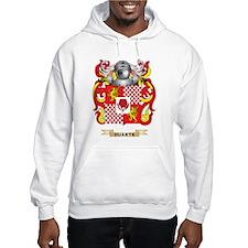 Duarte Coat of Arms Hoodie