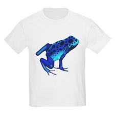 Blue Dart Frog T-Shirt