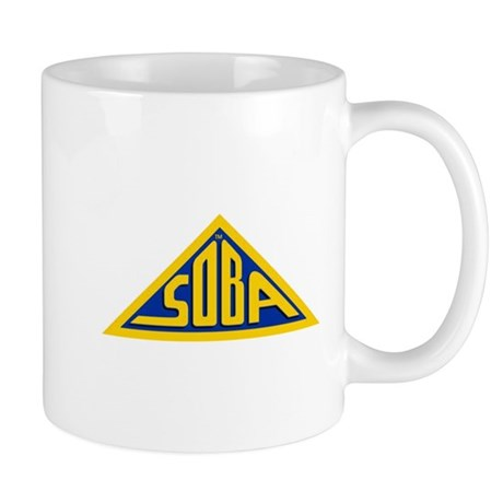 SOBA Mug