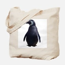 african penguin 3 Tote Bag
