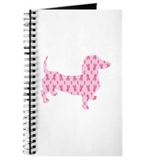 Ribbons for Cancer Doxies Journal