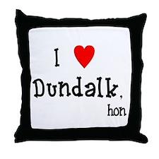 Dundalk Throw Pillow
