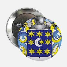 """Duggan Coat of Arms 2.25"""" Button"""