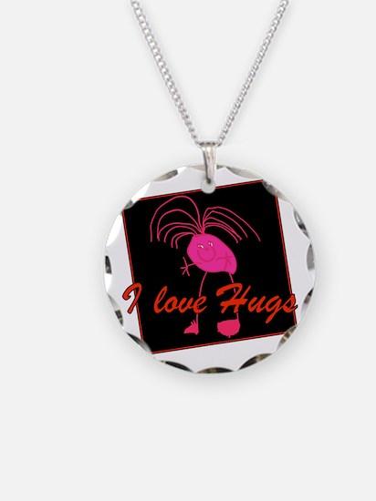Love Hugs Necklace