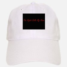 Night Calls My Name Baseball Baseball Cap