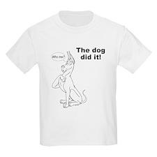 C Didit Kids T-Shirt