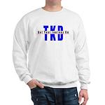 Tae Kwon Do Journey Sweatshirt