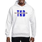 Tae Kwon Do Journey Hooded Sweatshirt