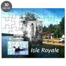 ABH Isle Royale Puzzle